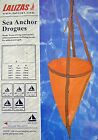 Sea Anchor Drogue - Boat Yacht Sailing - New - A719