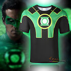 Mens Casual Shirts Comics Superhero Avengers T-Shirt Costume Jerseys Tee Tops