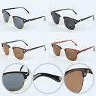 New Mens Womens Aviator Outdoor Driving Glasses Sunglasses Polarized Eyewear