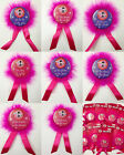 Job Lot Of 96 x Take Me Out Hen Night/Girls Night Out Rosette Badges