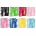 Polka Dots Medium GIFT BAGS (Decoration/Birthday/Celebration)