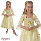 FANCY DRESS COSTUME ~ GIRLS DISNEY PRINCESS SOFIA THE FIRST AMBER AGES 2-6 YEARS