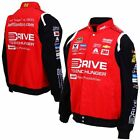 Nascar  Jeff Gordon AARP Drive to End Hunger Cotton Jacket JH Free Shipping