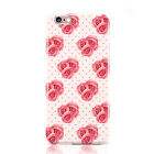 SHABBY CHIC COLLECTION PRINT HARD MOBILE PHONE CASE COVER FOR APPLE iPHONE 6 6S