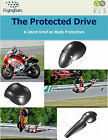 Motorbike Body Protection PU internal Protector Biker Sport Safety Energy 50J CE