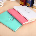 """""""Molang Rabbit"""" Diary Any Year Planner Pocket Journal Notebook Agenda Scheduler"""