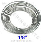 1/8 INCH ALUMINIUM PILOT TUBE / TUBING USED FOR GAS APPLIANCES - CHOOSE LENGTH
