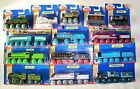 THOMAS THE TANK ENGINE Wooden Railway ENGINES, CARRIAGES, ETC. Select From Menu