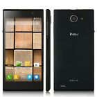 Original 5.0 Inch Inew V3C Ultrathin Smartphone MTK6582 Gorilla Glass Screen 4GB