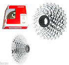 Sram PG950 9 Speed Road And MTB Cassette 11-26 ,11-28 & 11-32 Shimano Compatible