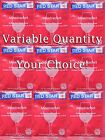 You Pick 1 to 10 Packs Red Star Montrachet / Premier Classique Dry Wine Yeast