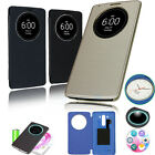 Quick Circle Case Cover With Qi Wireless Charging+NFC For LG G3 D855 D851 VS985 segunda mano  Springfield