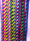 15ft Long Dog Lead Tracking Line Training Paracord Very Strong Choose Colours