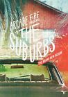 ARCADE FIRE The Suburbs PHOTO Print POSTER Win Butler Reflektor Will Shirt 002