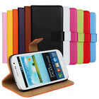 Wallet Leather Flip Case Cover For Samsung Galaxy Grand Neo GT-i9060 Hottest