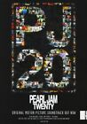 PEARL JAM Twenty PHOTO Print POSTER Ten Alive Eddie Vedder Movie Film 009