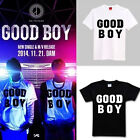 Bigbang gd G-dragon Good Boy t-shirt Kpop New