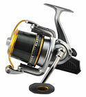 PENN SURFBLASTER 7000&8000 FIXED SPOOL SEA FISHING REEL BEACH SURF CARP BIG PIT