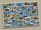 stunning collage canvas print picture custom personal personalised montage