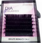 Diamond SILK B curls .07mm Choose Lash Size High Sheen Gloss Eyelash Extension