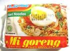 NEW SEALED 20 BAGS INDOFOOD INDOMIE INSTANT NOODLES MI GORENG FRIED NOODLES 85GT