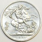 1951 George VI Festival of Britain Crown Extremely Fine Condition