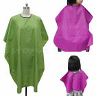 Fashion Waterproof Pro Salon Barber Gown Cape Hairdressing Hair Cutting Cloth