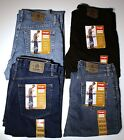 Kyпить New Wrangler Relaxed Fit Jeans Men's Big and Tall Sizes Four Colors Available на еВаy.соm