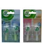 AIR WICK SYMPHONIA REFILL FRESH WATER WILD ORCHID PEACH SCENT AFTER SCENT HOME