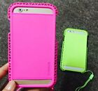 New Sling Candy Silicone Shakeproof Protect Case Cover For Iphone 5S/5G/6G/6P