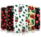 CHERRY PRINT COLLECTION HARD MOBILE PHONE CASE COVER FOR SAMSUNG GALAXY S5 MINI £4.95 GBP on eBay
