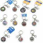 impact keychain key ring clip NBA PICK YOUR TEAM on eBay