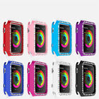 Soft TPU Diamond Slim Protect Guard Case Cover for Apple Watch iWatch 38mm/42mm