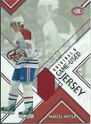 03-04 PARKHURST ORIGINAL 6 MONTREAL CANADIENS EXPO /10 - JERSEY U-PICK FROM LIST