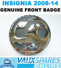 vauxhall insignia front grill badge