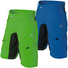 Dare 2b Mens Outpace Convertible Shorts Outdoor Trail Hiking Cycling DMJ086