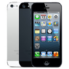 Apple iPhone 5 32GB 4G LTE FACTORY UNLOCKED Clean ESN Black or White