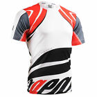 FIXGEAR Men's Round Sport Top Training Running Shortsleeve cool Dry T-Shirts