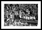 Oxford United 1986 League Cup Final Team Photo Memorabilia (960)