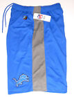 Detroit Lions Athletic Shorts, Men's size Small, New w/Tag!
