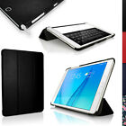 PU Leather Smart Cover for Samsung Galaxy Tab A 9.7 T550 Stand Case Sleep Wake