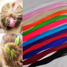 10pcs Fashion Women Straight Synthetic Cosplay Hairpiece Clip in Hair Extensions