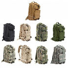 Fashion Outdoor Camping Hiking Trekking Travel Bag Style Tactical Rucksack Pop