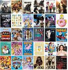 POSTERS (Official) Mini 40x50cm - Large Range of Boys/Girls Themes (3of3)