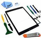 Внешний вид - Screen Glass Digitizer replacement for iPad Air Black a1474 a1475 a1476