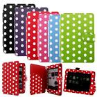 Smart PU Leather Case Cover for New Amazon Kindle Paperwhite Auto Wake / Sleep
