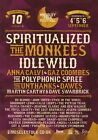 MOSELEY FOLK FESTIVAL 2015 Spiritualized The Monkees PHOTO Print POSTER 001