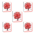 DIY Switch Flower Wall Sticker Light Switch Decals Art Baby Bedroom Home Decor