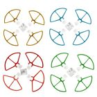 BS Quick Lock Pro Propeller Prop Protector Guard Bumper For DJI Phantom 1 2 3