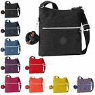 Kipling Zamor B Womens Cross Body Shoulder Handbag